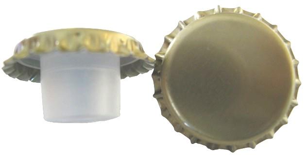 Tappo Corona Sottotappo Maxitenuta A Strappo Pz 150 Giardinaggio Enologia