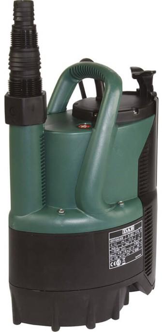 Elettropompa Dab Sommergibile Verty Nova 400M Hp 0.55 Idraulica Pompe Elettriche
